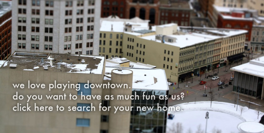 Grand Rapids Downtown Condos For Sale